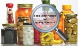 Food Preservation and Quality Standard